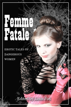 Femme Fatale, coming soon from GDP!