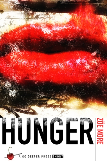 "More's ""Hunger"" will be available in Dec, 2012"