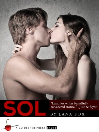 "Get ""Sol"" free when you sign up for the GDP newsletter!"