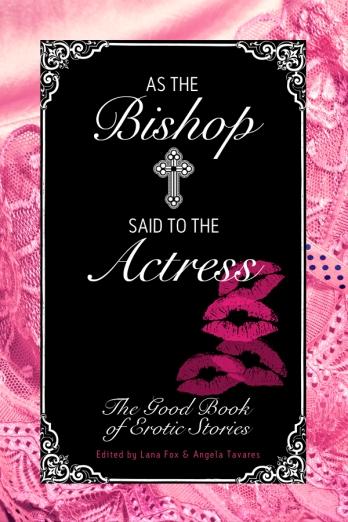 GDP004-BishopActressCover600