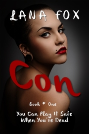 "Get ""Con"" for free at GoDeeperPress.com"