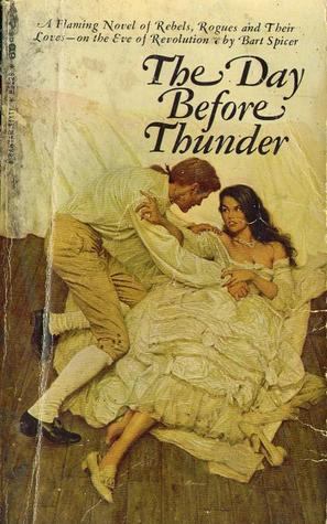 Bodice-Rippers often contain rape fantasies...