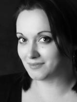 Author, Laila Blake